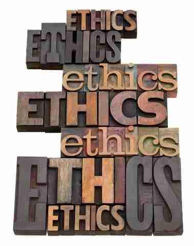 Ethics vs. Economics