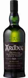 Single Malt Scotch Review – Ardbeg 10-year-old Islay Malt