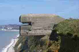 Normandy Beach Bunkers The Best Beaches In World