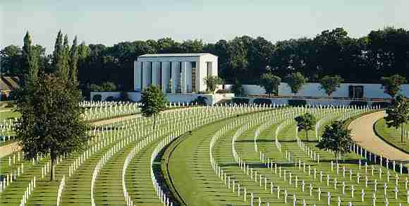 Memorial Day – A European Perspective