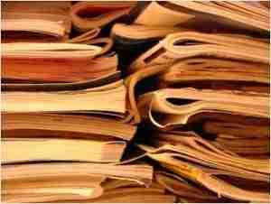 Dissertation Update #1 – The Process Begins