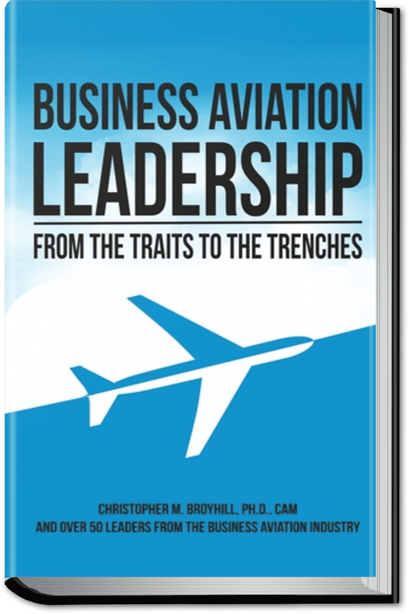 Business Aviation Leadership