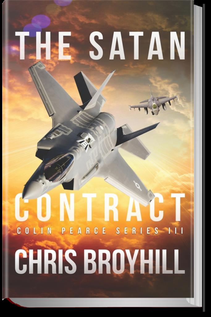 The Satan Contract