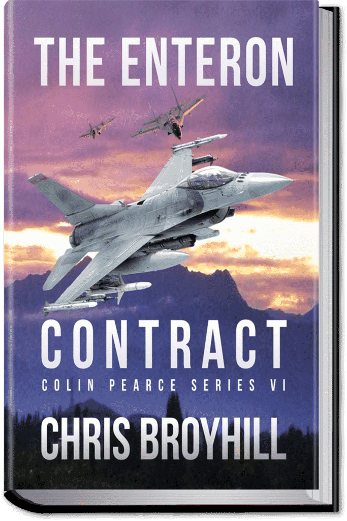 The Enteron Contract